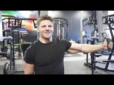 4 CHEST EXERCISES YOURE NOT DOING...... BUT SHOULD BE - SWOLE SERIES S2E8