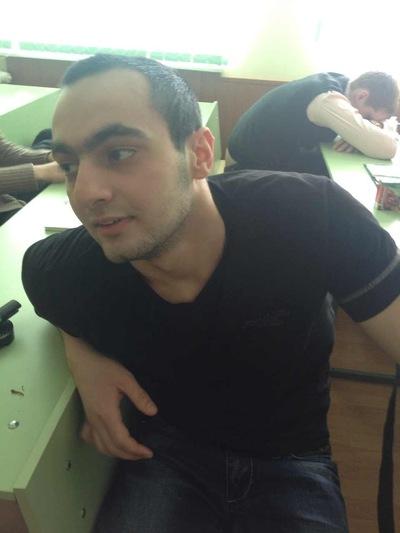 Гагик Амирджанян, 15 мая , Домодедово, id10466073