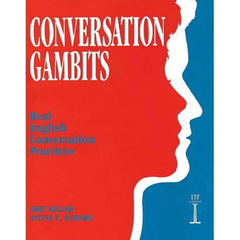 conversation gambits real english conversation practices pdf