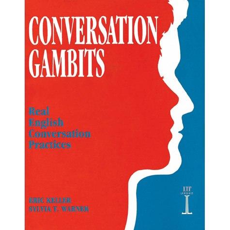 conversation gambits real english conversation practices pdf