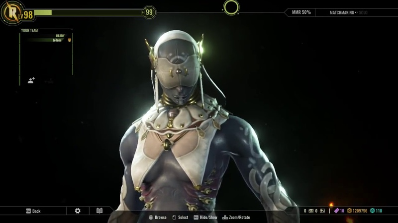 Raiders of the Broken Planet - Destiny's Bride
