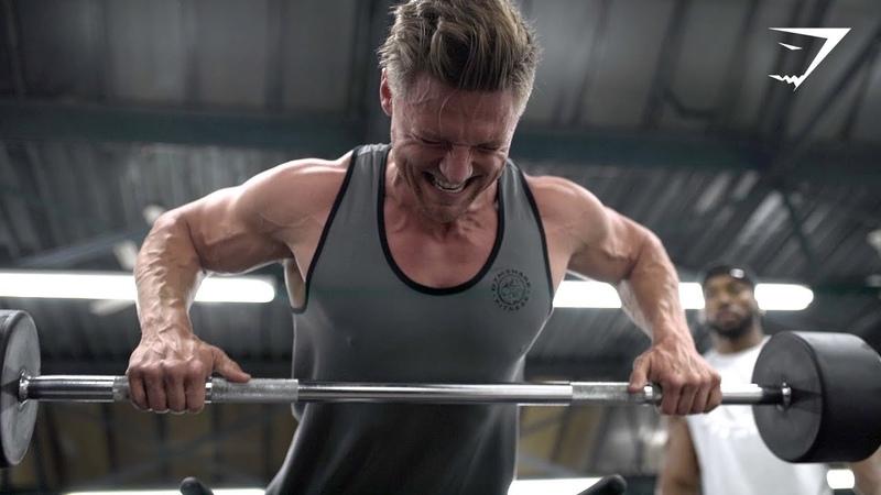 Gymshark66 | Training with Steve Cook Obi Vincent