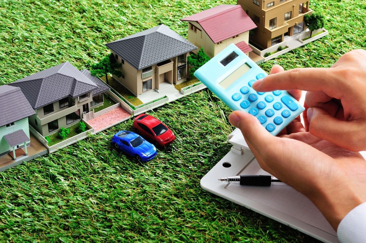 налог на недвижимость в рк