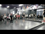 Make It Work - Rick Ross feat. Meek Mill &amp Wale Choreography by Sasha Putilov Group 2