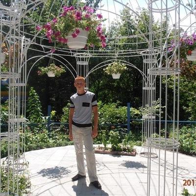 Андрій Кібзюк, 25 июля , Киев, id187162440