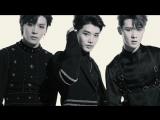 NCT - Rock Go Hard
