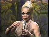 Eartha Kitt--Rahadlakum, Timbuktu!, 1978 TV