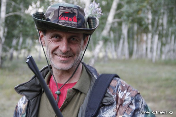 В области открылся двухнедельный тур трофейной охоты на сибирскую косулю для иностранцев