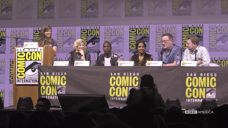 What to Expect San Diego Comic Con 2018 BBC America