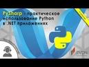 PySharp - практическое использование Python в .NET приложениях