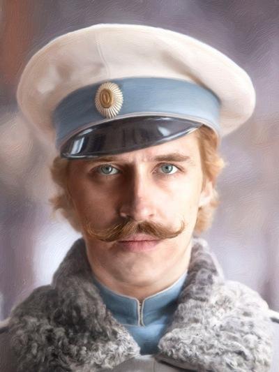Константин Овчинников, 19 июля 1985, Москва, id4895230