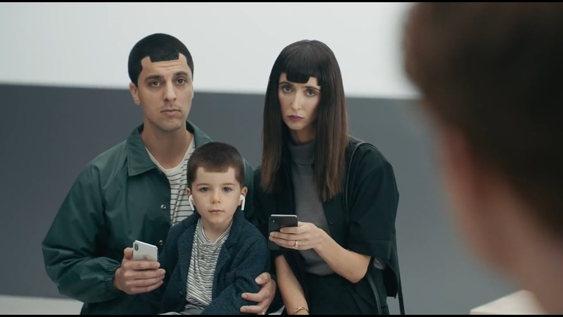Samsung makes Fun of Apple5(You will hate Apple after seeing this)