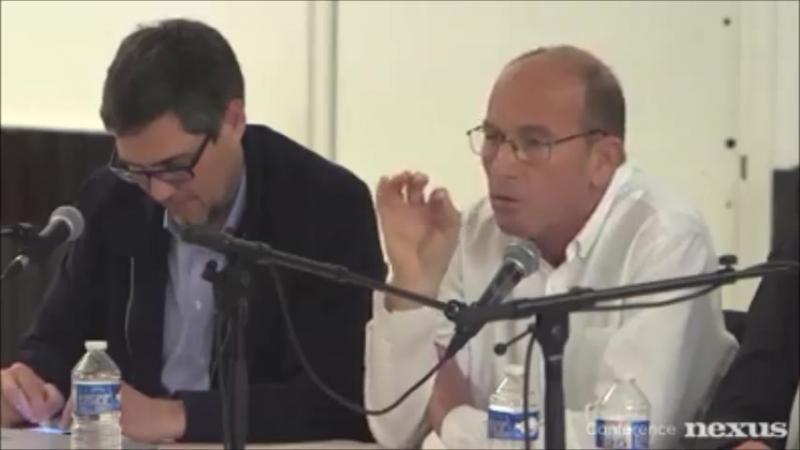 Intervention dÉtienne Chouard en soutien à nos lanceurs dalerte