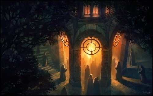 Картинки на магическую тематику - Страница 6 WMAtTiwLgIw