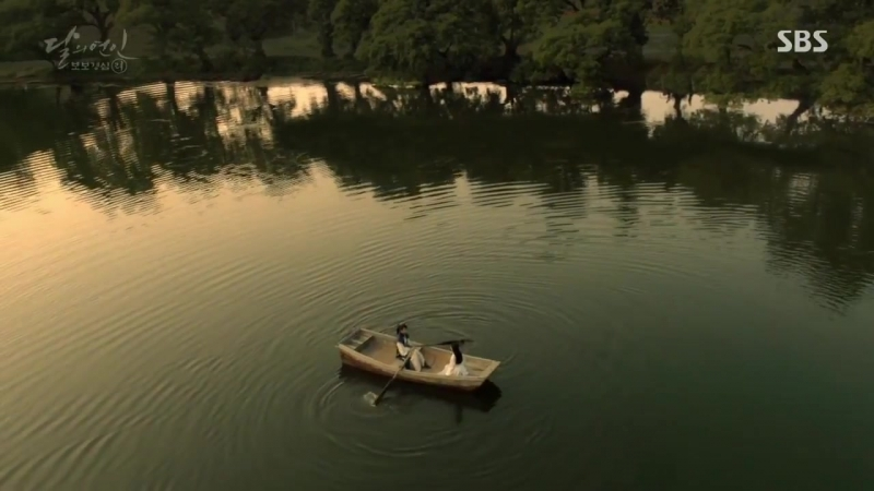 Алые сердца Корё – Канцлер Ги Чезаре Борджиа