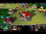 Прохождение Warcraft 3 Проклятие Мстителей глава 2 - Договор