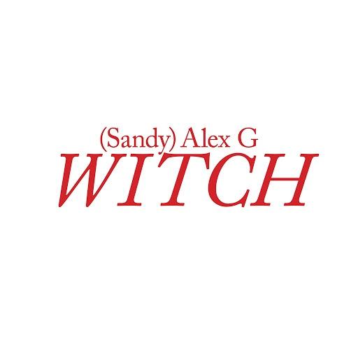 Alex G альбом Witch