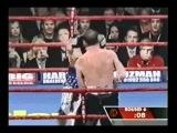 Joe Calzaghe vs. Jeff Lacy (Highlights)