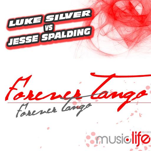 Luke Silver альбом Forever Tango