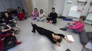Метод Фельденкрайза: урок на вставание