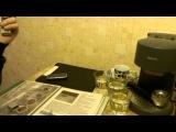 Bluefilters: эксперимент №1 с TDS-метром