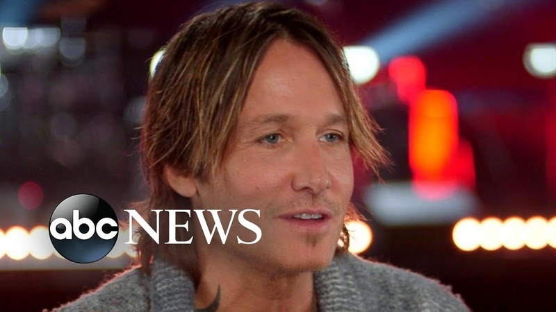 Country's biggest stars catch up with Robin Roberts ahead of CMA Awards