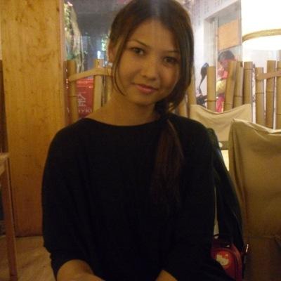 Aida Ismailova, 28 сентября 1989, Москва, id224324348