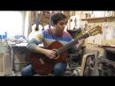 недорогая гитара Тест Айдар Танго