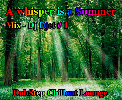 Dj A.S (Belarus DJs) - DubStep Chillout Lounge 1