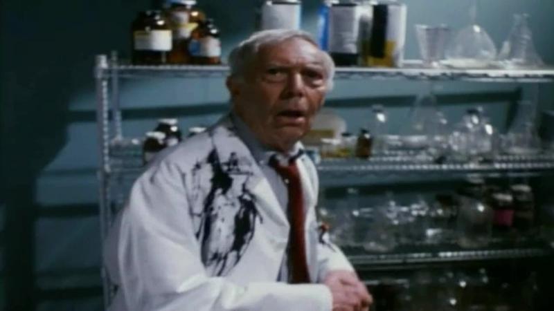 Пришелец с другой планеты (Зловещие пришельцы) (трейлер) (1995) / Фантастика