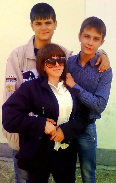 Денис Авдеев, 24 января 1984, Апатиты, id212787215