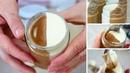 Panna Cotta Cappuccino Ricetta facile Easy Cappuccino Pannacotta Recipe