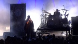 Marilyn Manson - Cry Little Sister live at Blossom Music Center, Cuyahoga Falls, OH, 17.07.2018