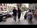 2TRENDY Что надето 9 Прохожие на улице Рубинштейна Санкт Петербург