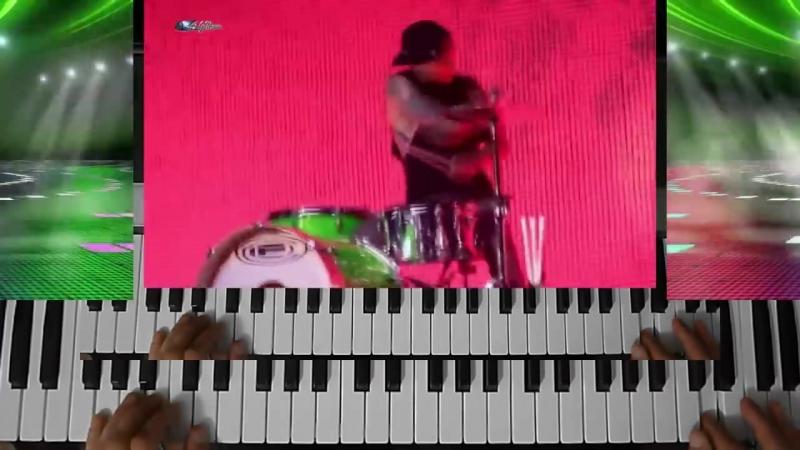 Инструментал — Современный стиль 80-х.