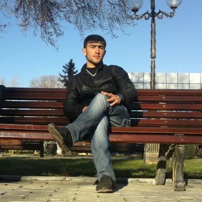 Vusal Aslanli, 3 декабря 1999, Новосибирск, id196083046