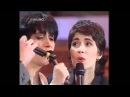 Mia Martini Michele Zarrillo Giorgia - Ancora (Live Papaveri e papere 1995)