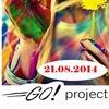 """ART-фотопроект """"Краски лета"""" от GO! Project"""