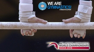 2018 Artistic Worlds – Women's Qualifications, Highlights day 2 – We are Gymnastics !