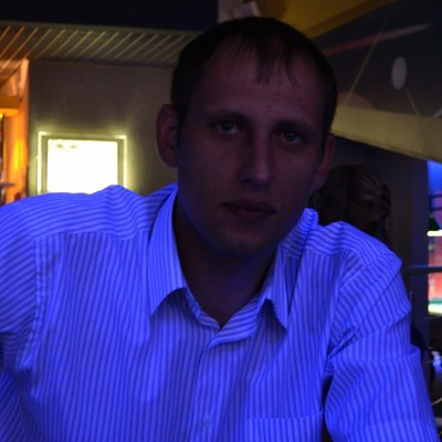 Сергей Цаповский, 24 апреля 1983, Волгоград, id156120001