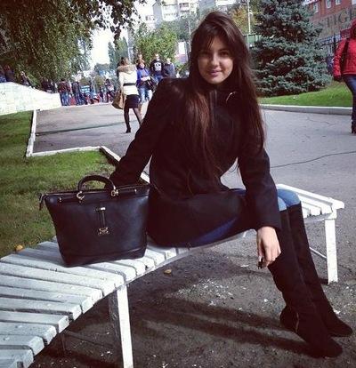 Мари Маслова, 9 октября , Саратов, id223262325