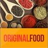 Кулинарные рецепты и статьи. Originalfood