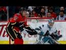 San Jose Sharks 🆚 Calgary Flames
