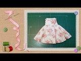 Tutorial conejos de pascua Ropa de la conejita Easter rabbits tutorial Bunny clothes
