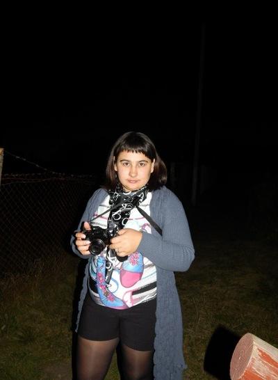 Мария Солонко, 15 октября 1987, Минск, id104576884