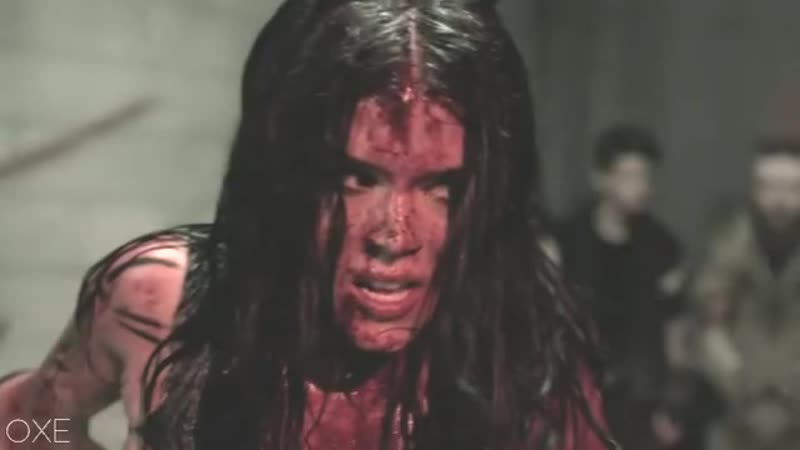 Octavia blake | slash dont stab