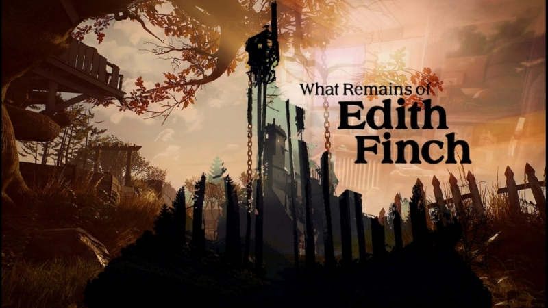 What Remains of Edith Finch Trailer