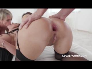 Milf orgy syren de mer jolee love dee williams [ asslicking, rimjob, anal milf, fisting, squirt, gape, big tits hardcore ] part1