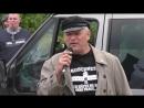 Solidarität mit Ursula Haverbeck DEMO BIELEFELD 10 5 2018 Der Volkslehrer
