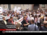Новости Житомирского региона за 15.05.2013, студия Ц-TV